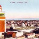 Tunis c