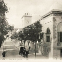 Tunis a