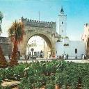 Tunis - Bab El Khadra