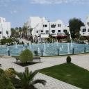 La fontaine, port El Kantaoui, Sousse ♥