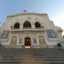 Théâtre Municipal © vrtunisia_1