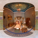 3D Museum Dar Cherait in Tozeur