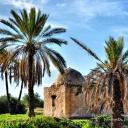 Altes Gebäude auf Djerba  photo by eckart1