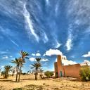 Ile de Djerba - Tunisie