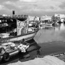Le Vieux Port - Bizerte - le 26 septembre 2010 - Photographie - KHALED Sghaier