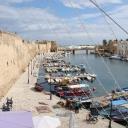 Le vieux Port- Bizerte - le 26 septembre 2010 - Photographie - KHALED Sghaier