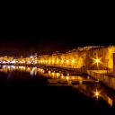 Bizert By Night - Tunis