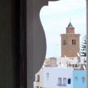 Vue de %22Mosquée Laksiba%22- Bizerte - le 26 septembre 2010 - Photographie - KHALED Sghaier — с malika bejaoui MOI