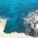Cap Zebib, Bizerte, Tunisia vc