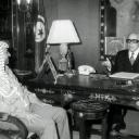 Habib Bourguiba 1984