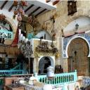 café-restaurant El Kasbah