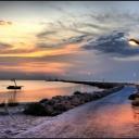 Kerkennah Island © Aleksey Napolskih 2009