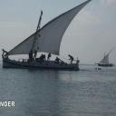 Kerknah Islands - جزر قرقنة Skander Bibi 5