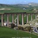 Le Pont Cinquième de Béja