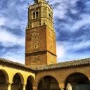 Mosquée de Testour - Beja