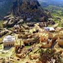 Zeriba, Zaghouan