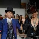 Fashion Week Tunis 2012 (FWT) 7