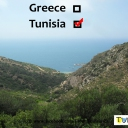Tunisia or Greece ;)