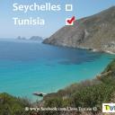 Tunisia vs Seychelles