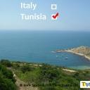 Of course Tunisia ;)