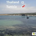 Tunisia or Thailand ?