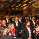 Tunisia's national team - Olympic Games in London