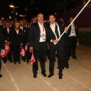 Tunisia's national team - Olympic Games in London 2
