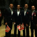 Tunisia's national team - Olympic Games in London 5