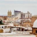 Tunis, Tunisia 1