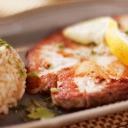 Le menu du jour- Cousous au poisson; Kléya Mixte; Riz Oriental; Tajine Mâalma; Macaronie du Bey; Faux filet aux champignons et poisson grillé. Bon appétit à tous.