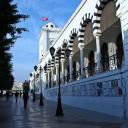 El Kasbah, Tunis, Tunisia