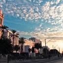 Habib Bourguiba Avenue Tunis, Tunisia