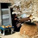 Тунисский Хлеб 1