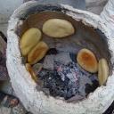 Тунисский Хлеб 2