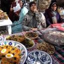 Фестиваль традиционной тунисской кухни 3