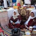 Фестиваль традиционной тунисской кухни