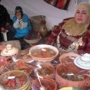 Фестиваль традиционной тунисской кухни 4