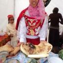 Фестиваль традиционной тунисской кухни 2