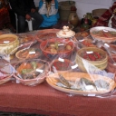 Фестиваль традиционной тунисской кухни 5