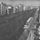 Tunis Début des années 50