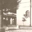 La gare de Carthage entre 1940 et 1945