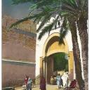 SFAX Porte de la Kasbah