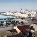 Sousse, Tunisia (1899)