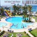 Hotel Delphin El Habib Monastir__8
