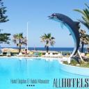 Hotel Delphin El Habib Monastir__11