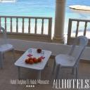 Hotel Delphin Le Ribat 4* Monastir__11