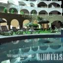 Hotel Delphin Le Ribat 4* Monastir__13