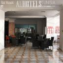 Hotel Delphin Le Ribat 4* Monastir__7