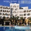 Hotel Delphin Le Ribat 4* Monastir__4