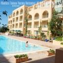 Hotel Alhambra Thalasso Hammamet a14